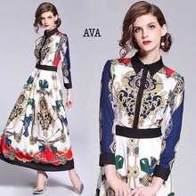 Gucci Maxi Dress Premium (S/M/L/XL/XXL)