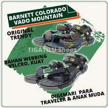 Barnett Sandal Sendal Gunung Pria Cowok Unisex Colorado Vm 07 Original Outdoor Murah