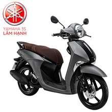 Yamaha Xe Máy Janus Limited 2021 (Xám)