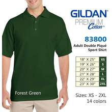 Shop the Latest Gildan Polo Shirts in the Philippines in