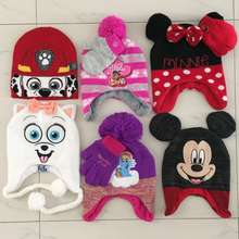Paw Patrol Top disney original   topi mickey minnie   topi little pony  sarung tangan anak abe8bfefa2