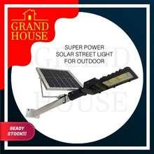 Kingsway Grand House - Super Power Solar Street Light For Outdoor
