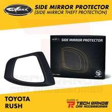 Shark Side Mirror Protector Toyota Rush 2018-2020