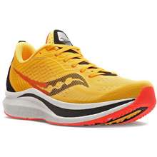 Saucony Men'S Running Shoes - Ride 13 - Glade / Black