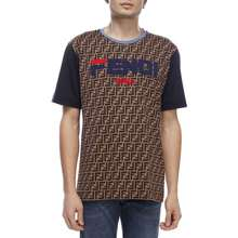 Fendi T-shirt Men
