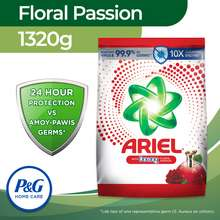 Ariel Detergents for sale in the Philippines - Prices and