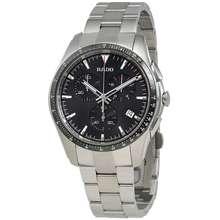 Rado HyperChrome Chronograph Black Dial Mens Watch R32259153