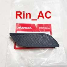 Honda Ori Karet Cap Pull Pocket Arm Rest Tutup Cover Baut Bawah Pintu Dalam Depan Kanan Crv Rm Gen 4