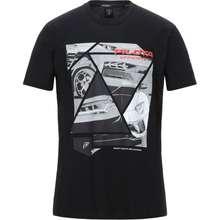 Lamborghini Automobili Tops & Tees T-Shirts