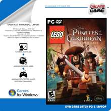 SALE Disney LEGO Pirates of the Caribbean The Video Game full Game PC (PC  GAMES  9cb9d8684c