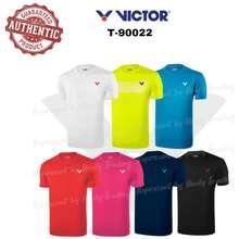 Victor Round Neck Tee Shirt 190927-01