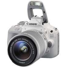 Canon EOS 100D 18-55mm ขาว