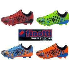 Finotti Sepatu Sepak Bola Premium Fifa 07