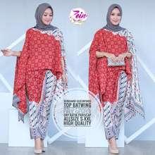 Best Selling Setelan Batik Wanita Kebaya Batik Modern Baju Batik Wanita  Pakaian Tradisional SP1689359429 2c4be77b5f