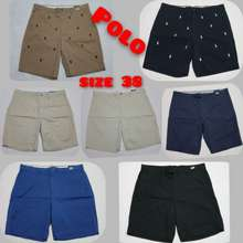 Polo Celana Pendek Original - Big Size - Jumbo