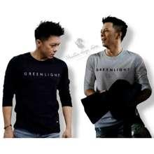 Greenlight Kaos Lengan Panjang Distro Premium ~Kaos ~ Kaos Terlaris ~ Kaos Terbaru ~ Koas Panjang 02