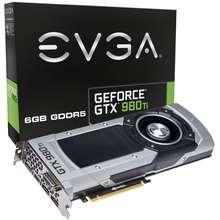 EVGA GeForce GTX 980 ไทย