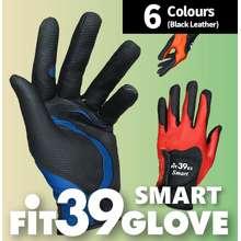 FIT39 ★ ★ Japan No.1 Golf Gloves *Smart*