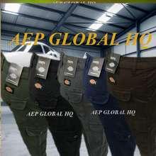 Dickies 🇲🇾Hot Sale Promotion Cargo 6 Pocket Pants Men Clothes Wholesale Seluar Kerja Lelaki 6 Poket🇲🇾