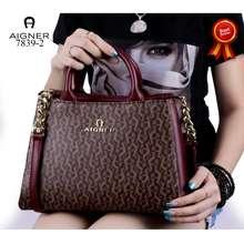Aigner Modelista # Handbag Wanita 7639/2
