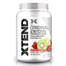 The Best Xtend Free Bcaa  Gif
