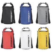 Hypergear Dry Bag Waterproof (Kalis Air) (Backpack/Sling) 5L 10L 15L 20L 25L 30L