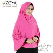 Jilbab Zoya Original Model Terbaru Harga Online Di Indonesia