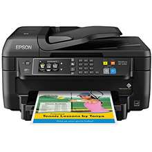 Best Epson All-in-one Printers Price List in Philippines
