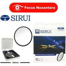 Sirui Nano Uv Pro Mrc Aluminum Ring 95Mm