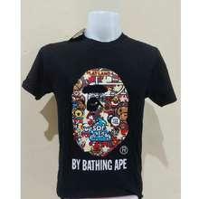 Bape By Bathing Ape Original Tshirt Xl