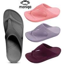 Monobo Moniga Selipar Perempuan Lady Slippers - 6 Colors Available