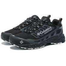 Columbia New Outdoor Shoes Men'S Non-Slip Hiking Shoes Wear-Resistant Hiking Shoes Breathable And Comfortable