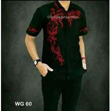 Pakaian Azka Batik - Harga di Indonesia. 175 Produk. Pakaian Tradisional  Pakaian Tradisional.  ff3a47fa27