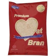 Pristine [Buy 2 For Free Shipping] Premium Bran Oats (500G)- New Stock