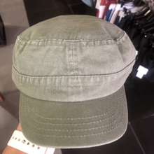 Rip Curl Topi Wanita Ripcurl Original Essentials Station Cap Olive New
