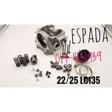 ESPADA Motorcycle Accessories | The best prices online in