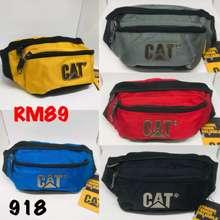 Caterpillar Pouch & Waist Bag / Beg Pinggang / Crossbody