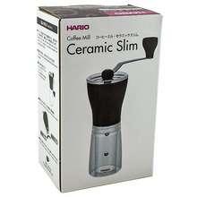 HARIO PRE-ORDER Ceramic Slim Coffee Grinder