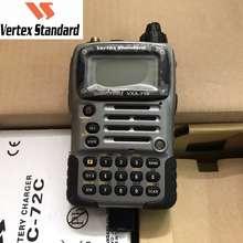 Vertex Standard Spirit Air Band Transceiver Vxa-710 Two Way Radio