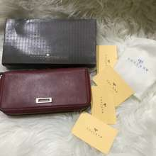 Tocco Toscano Leather Wallet