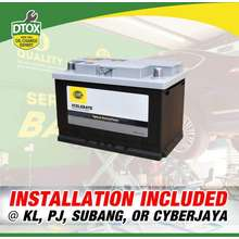 Hella Car Batteries Prices Malaysia January 2019 Harga Iprice