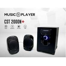 Simbadda Speaker Bluetooth CST 2000