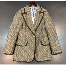 Gucci Blazer Wanita Branded - Blazer Premium Murah Meriah - Baju