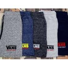 Vans Cotton Shorts For Men