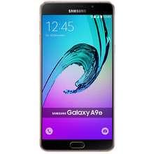 Samsung Galaxy A9 Pink