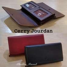 Cerry Jourdan Dompet Branded Kulit Asli Original