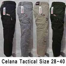 Blackhawk Celana Panjang Celana Panjang Tactical Celana Panjang Cargo Celana Panjang Pria Premium