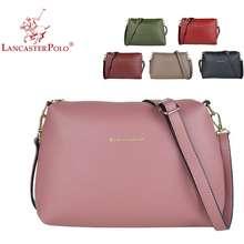 British Polo Lancaster Premium Sling Bag