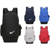 Nike Trendy Casual Sport Outdoor Travel Laptop Backpack Bag