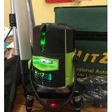 HITZ Green Light Line Laser